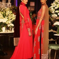Delhi Couture Week 2013 Manish Malhotra Bridal Collection