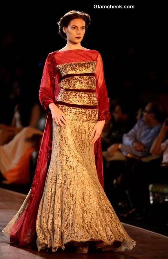 Delhi Couture Week 2013 Manish Malhotra show