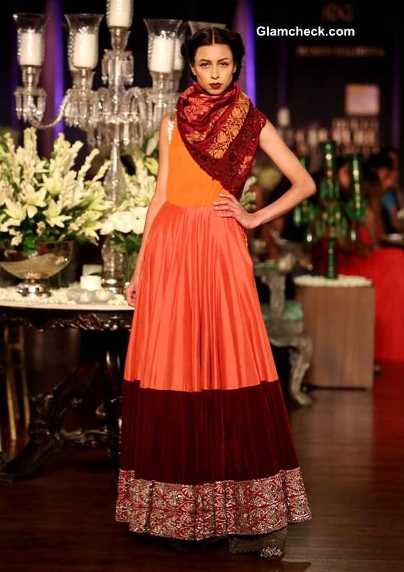 Delhi Couture Week 2013 Manish Malhotra