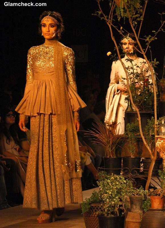 Delhi Couture Week 2013 Sabyasachi