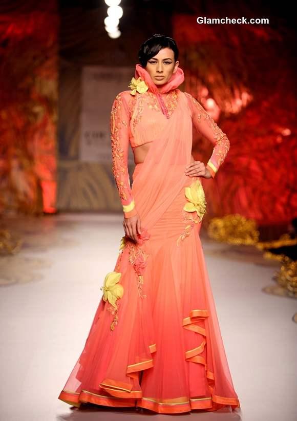 Delhi Couture Week Day 5 Gaurav Gupta