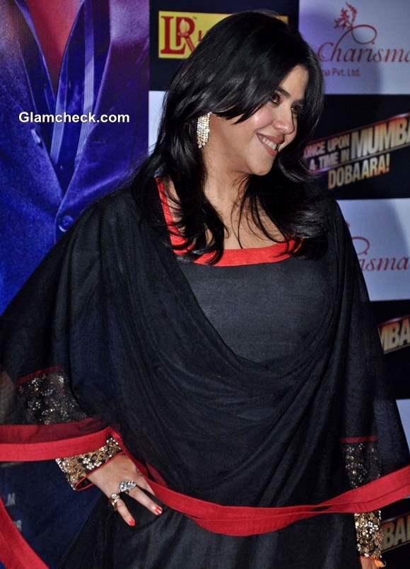 Ekta Kapoor Iftar Party