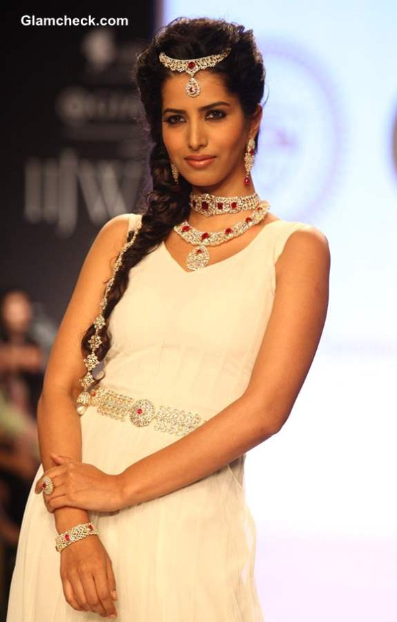 GIA show at IIJW 2013 – Day 3