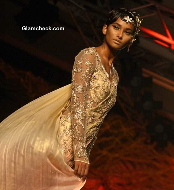 Gaurav Gupta Collection Delhi Couture Week 2013