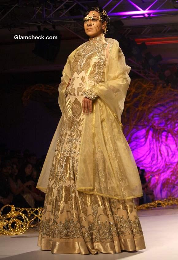 Gaurav Gupta Collection at Delhi Couture Week 2013
