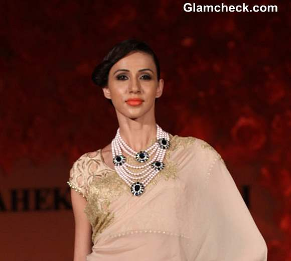 Ghanasingh Couture Collection 2013-4