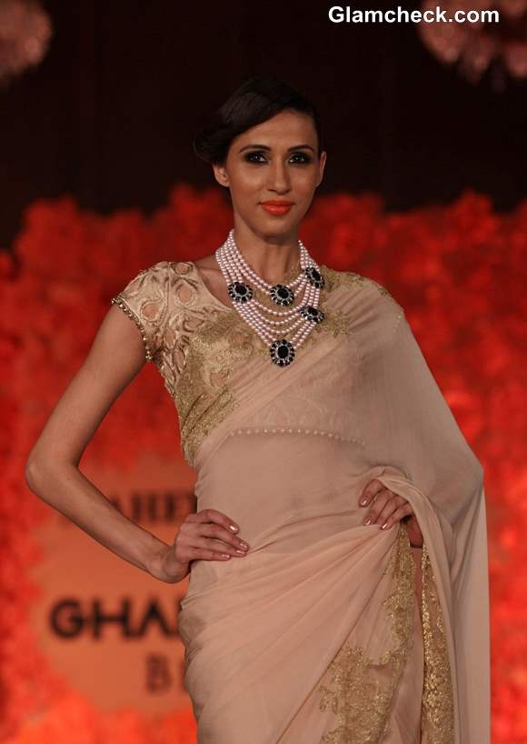Ghanasingh Couture Collection 2013
