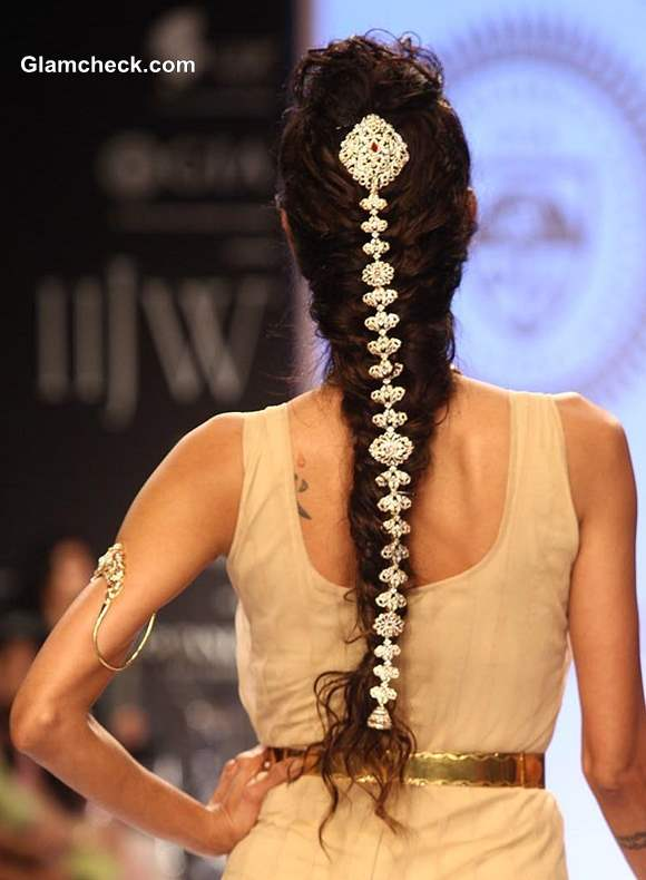 Gia Show At Iijw 2013 Day 3