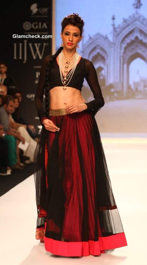 IIJW 2013 - Moni Agrawal