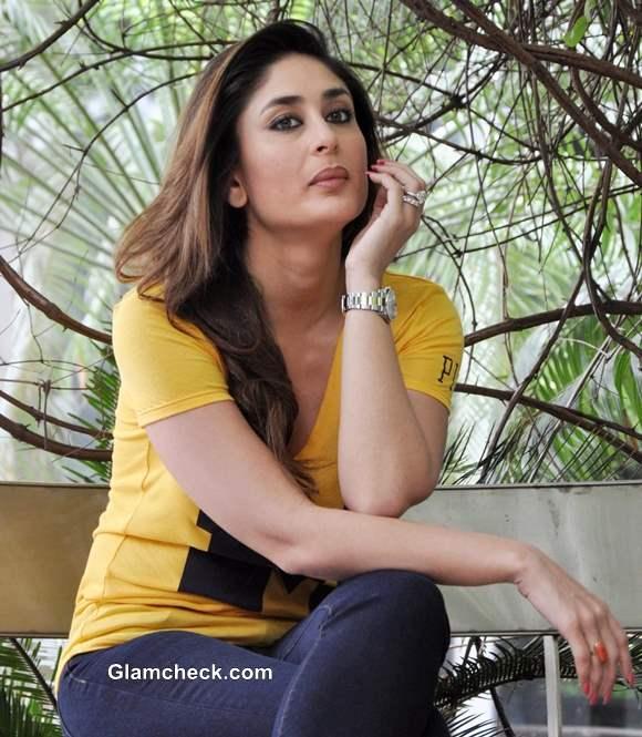 Kareena Kapoor 2013 movie Satyagraha