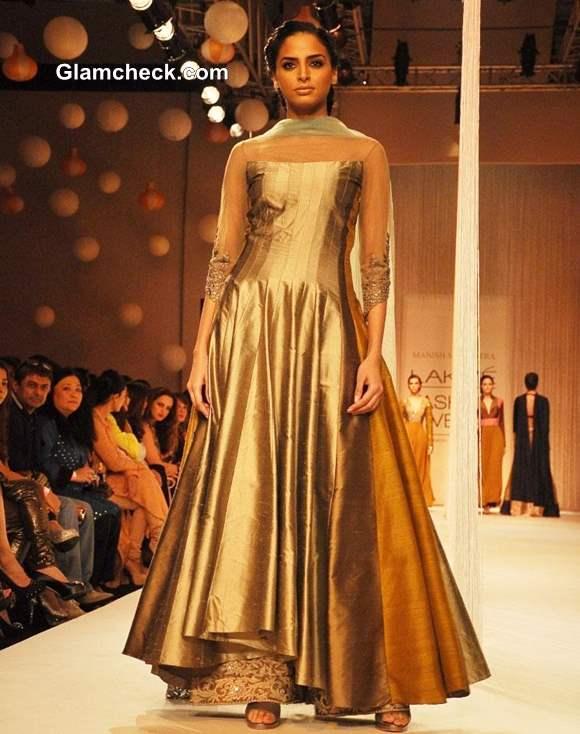 Lakme Fashion Week Winter-Festive 2013 Manish Malhotra collection