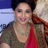 Madhuri Dixit 2013 Inaugurates Jewellery Store in Mumbai