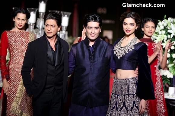 Manish Malhotra Delhi Couture Week 2013