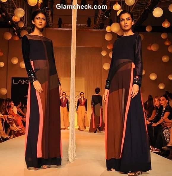 Manish Malhotra Lakme Fashion Week Winter- Festive 2013