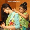 Models with Gen Next Fittings at Lakme Fashion Week