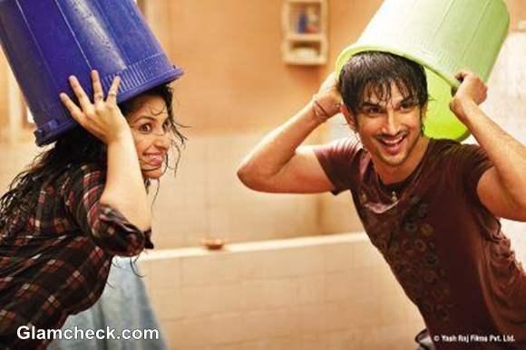 Movie stills of film Shuddh Desi Romance - Pictures