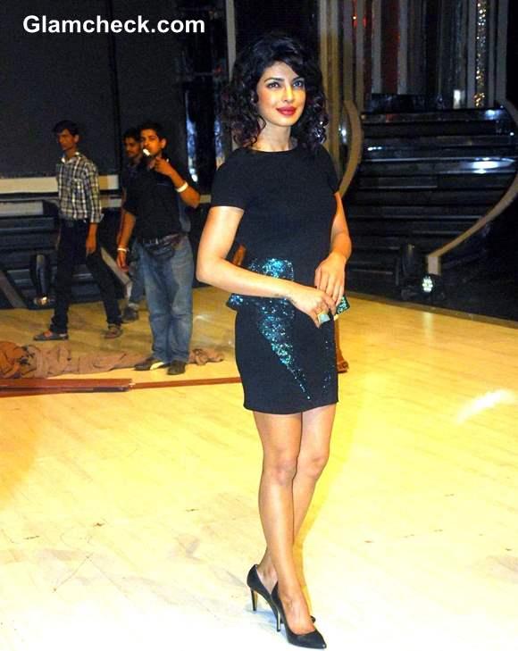 Priyanka Chopra Zanjeer 2013