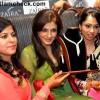 Raveena Tandon Inaugurates 6th ZAIRA Retail Store New Delhi