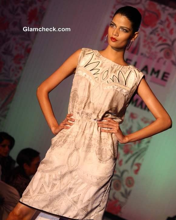 Ritu Kumar collection for Oriflame