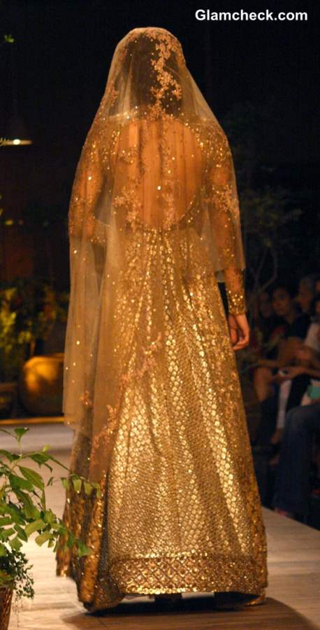 Sabyasachi Collection 2013 Delhi Couture Week