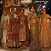 Sabyasachi brides collection 2013 Delhi Couture Week