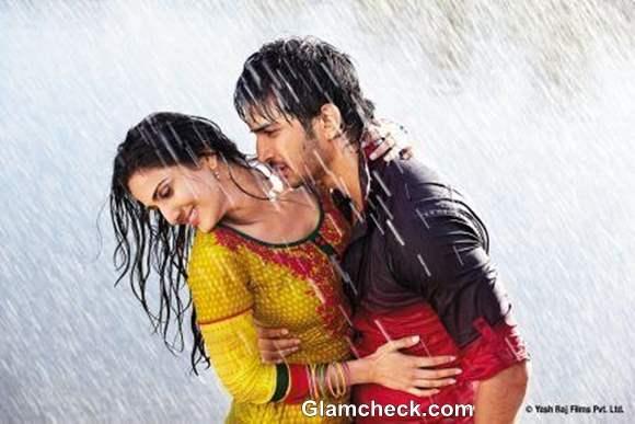 Shuddh Desi Romance - Parineeti Chopra and Sushant Singh Rajput