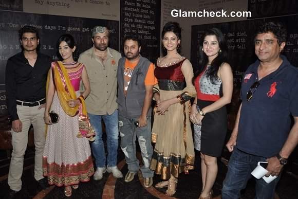 Singh Saab The Great Movie First Look