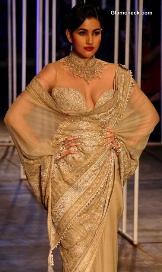 Tarun Tahiliani 2013 India Bridal Fashion Week Collection