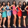 Winners at Final Audition of Miss Diva 2013