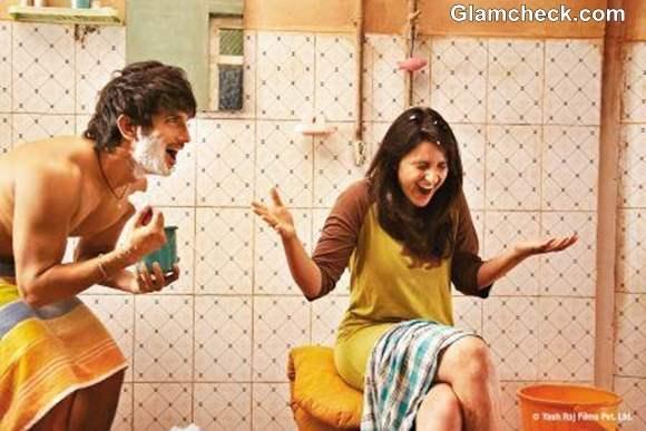 film Shuddh Desi Romance - Pictures Parineeti Chopra