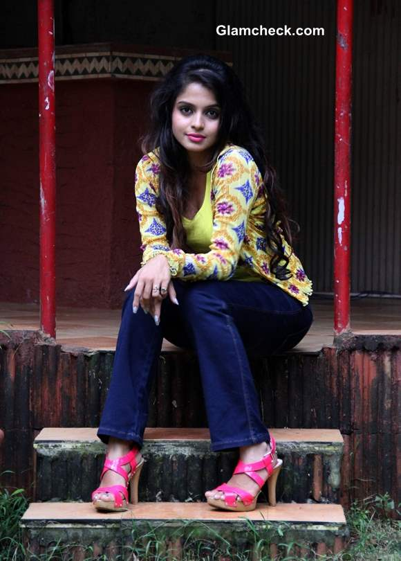 Actress Sheena 2013 pictures