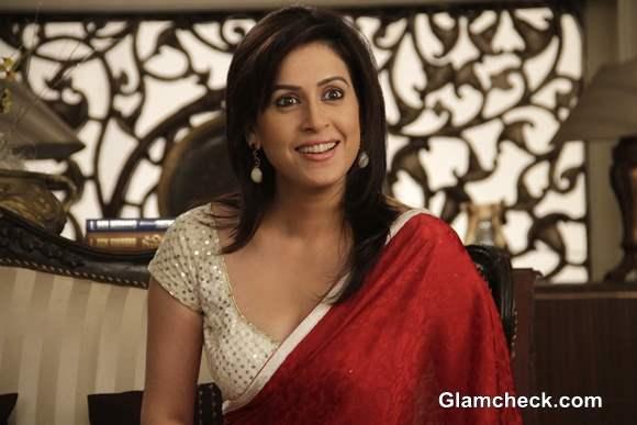 Amrita Raichand in Baat Bann Gayi Movie 2013