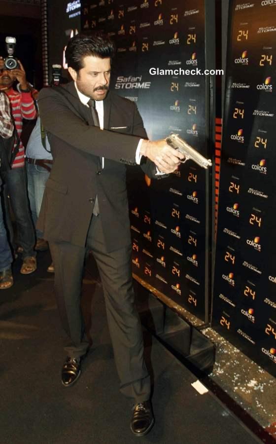 Anil Kapoors TV Show 24
