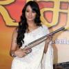 Barkha Bist at Ram Leela Trailer Launch