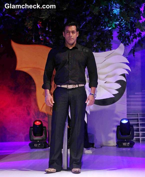 Big Boss Season 7 Salman Khan