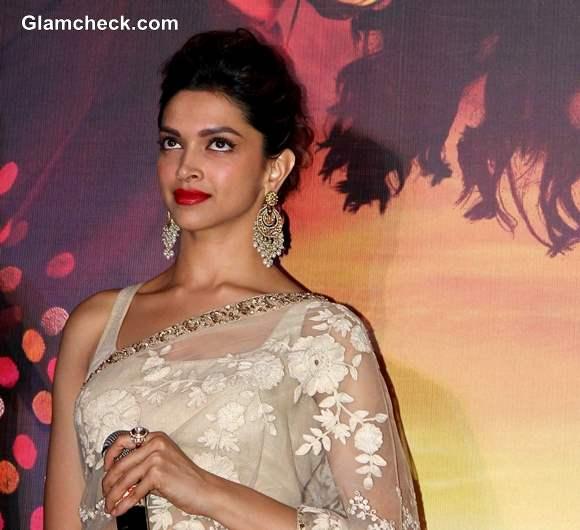 Deepika Padukone 2013  in Ram Leela Movie