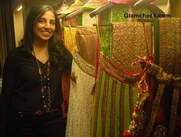 Designer Nivedita Saboo Opens New Store in Pune