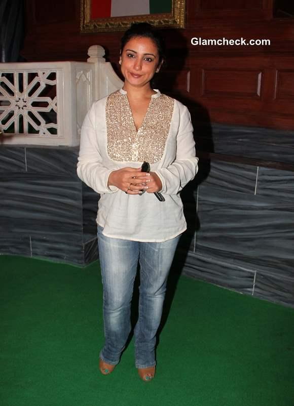 Divya Dutta Cast of Samvidhaan TV Series