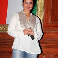 Divya Dutta in Samvidhaan TV Series