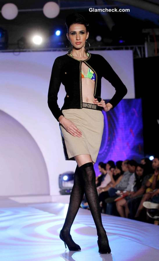 Fashion Lable Madame collection 2013 latest
