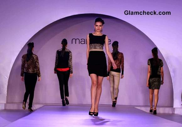 Fashion Lable Madame collection 2013