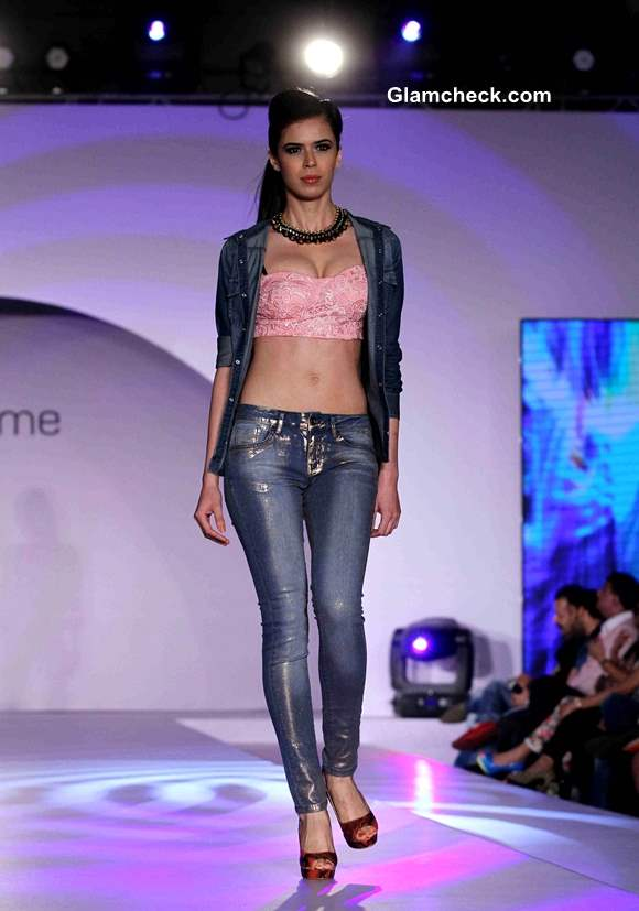 Fashion Lable Madame latest collection 2013
