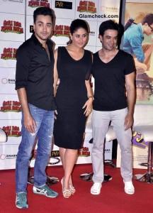 Gori Tere Pyar Mein First Look