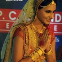 Hasleen Kaur Brand Ambassador for PC Chandra Jewellers