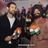 John Abraham Jets to Delhi for Zara Yaad Karo Quarbani Event