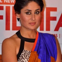 Kareena Kapoor 2013 pics in Sari