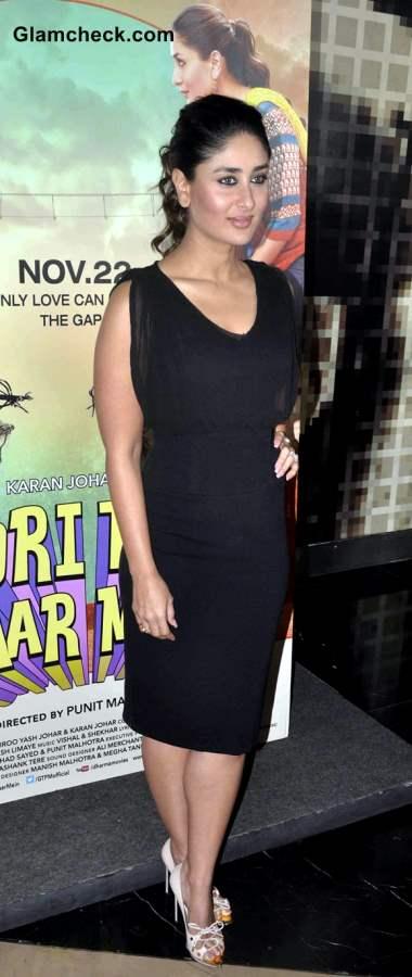 Kareena Kapoor Gori Tere Pyar Mein Movie 2013