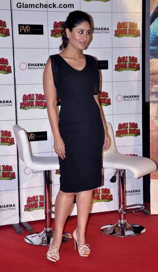 Kareena Kapoor look in  Gori Tere Pyar Mein movie 2013