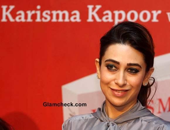 Karisma Kapoor My Yummy Mummy Guide book 2013