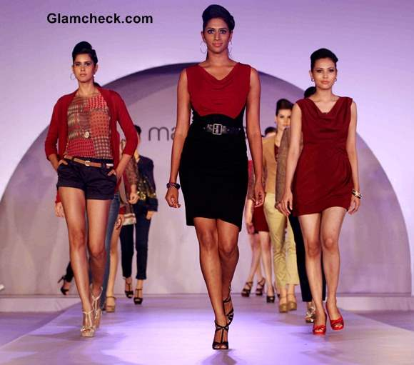Madame 2013 collection